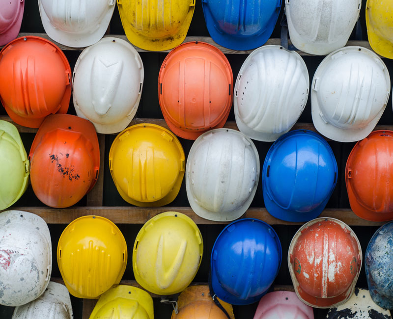 5 safety measures construction and manufacturing industries must consider when returning to work