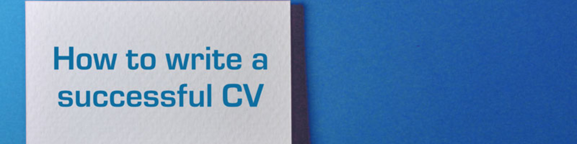 Txm Recruit Covid 19 Support Hub How To Write A Cv